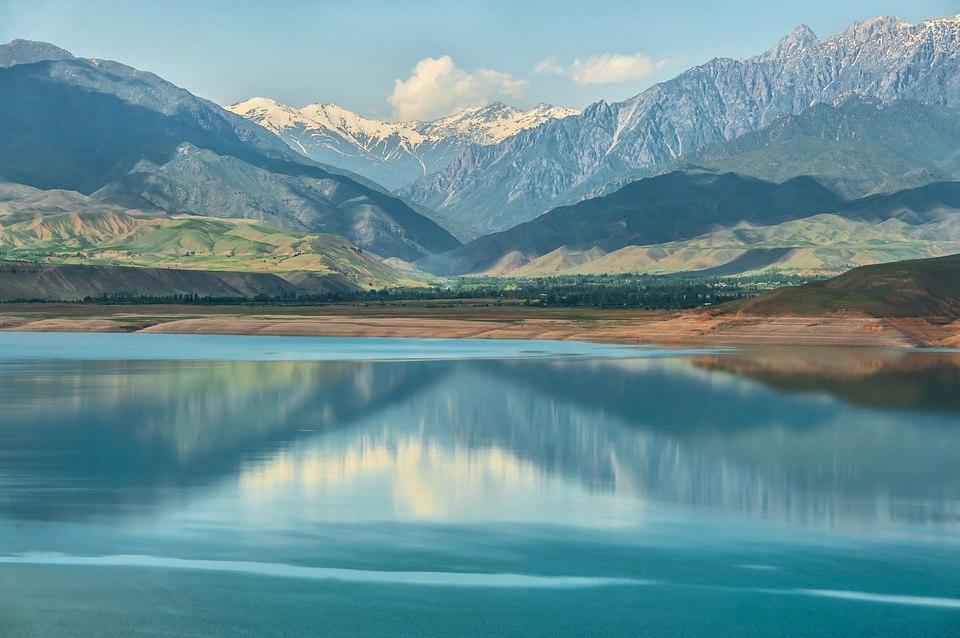 киргизия 2